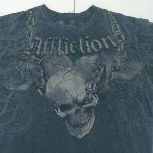 Affliction t-shirt
